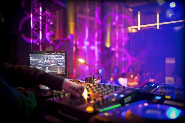 Ceník DJ produkcí