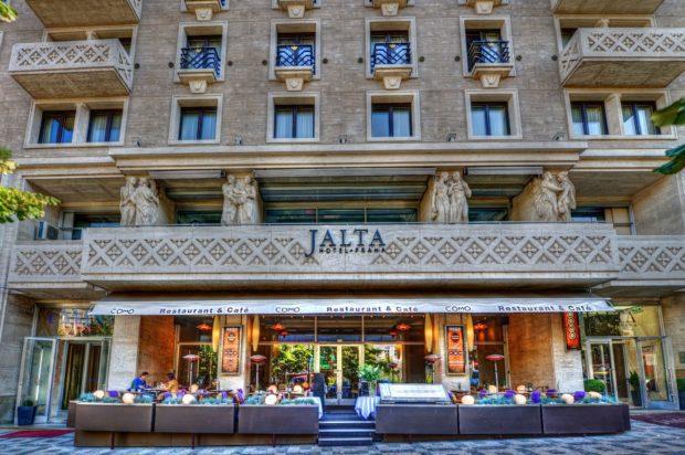 Boutique Jalta Hotel