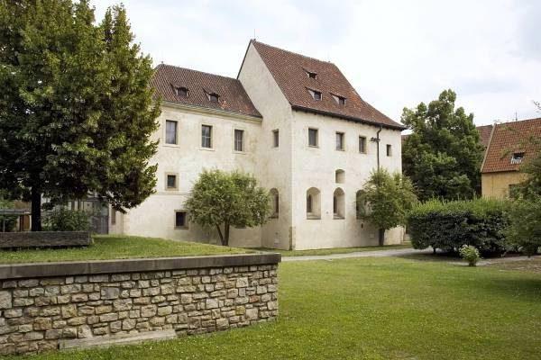 Anežský kláštěr