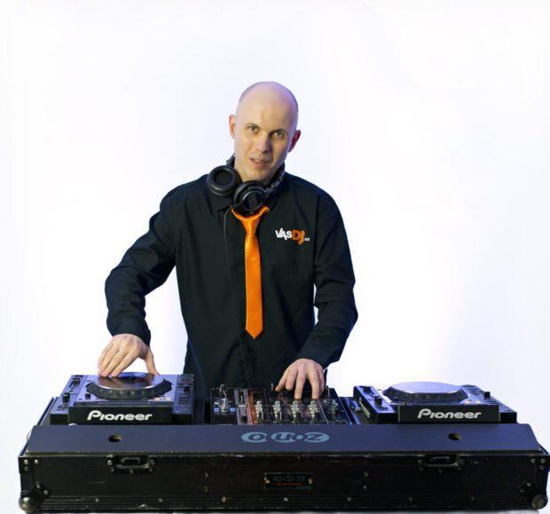 DJ Míla