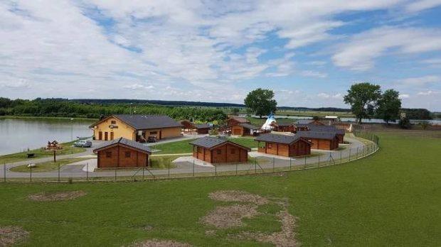 Barešův ranč
