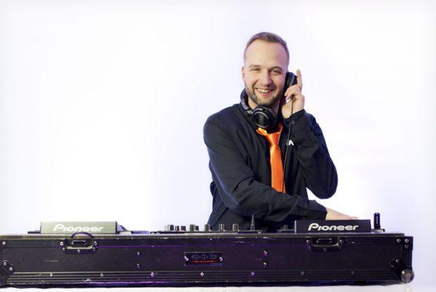 DJ Honza