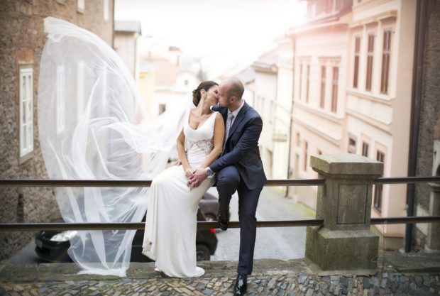 Svatební hudba a program