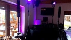 naše DJ stage