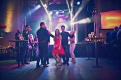 taneční prostor