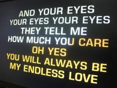 zahraniční karaoke klipy