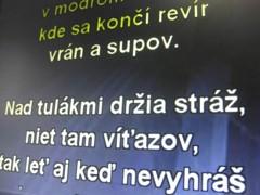 Slovenské karaoke klipy