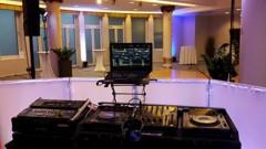 naše DJ stanoviště