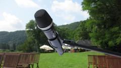 kvalitní mikrofony