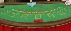 casino na firemní akci