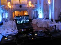 II. varianta - pohled od DJe