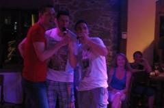 karaoke klipy