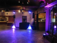 Swiss restaurant - DJ u baru