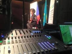 profesionální zvukaři
