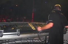 vlastní DJ technika
