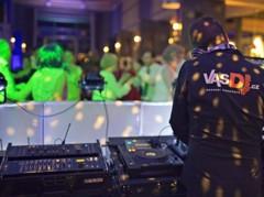 DJ mnoha žánrů