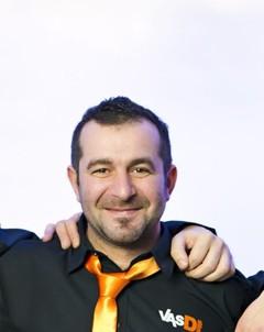 Marek - Váš DJ na oslavu