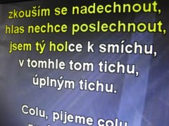 České karaoke klipy