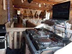 stanoviště DJe
