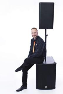 Honza - Váš DJ na oslavu