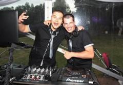 divoký DJ
